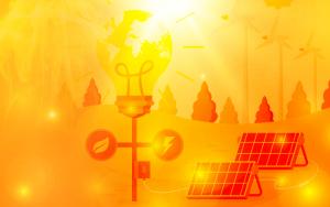 Energie steken in energie besparen