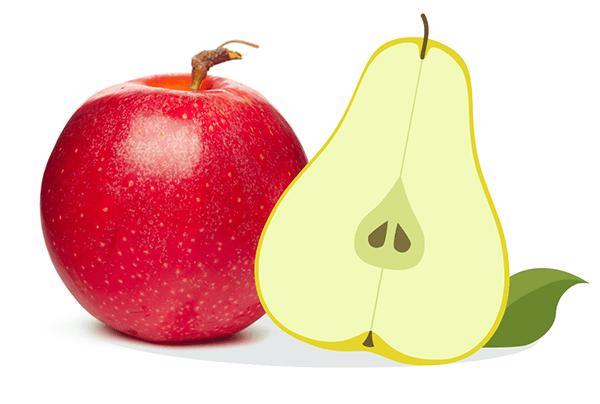 Phothsop en Illustrator vergelijken... is alsof je appels met peren vergelijkt